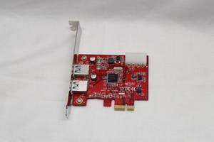 USB3.0インターフェースカード