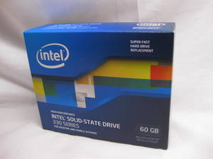 Intel Solid-State Drive 330 60GB