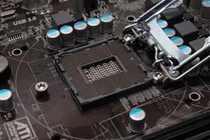 LGA1155端子