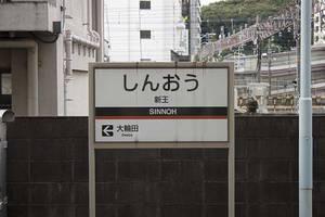 シンオウ駅(合成)