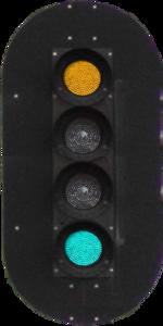 YG4灯式