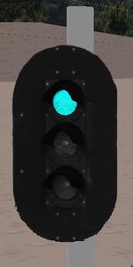 BVE5用LED鉄道信号ストラクチャ(3灯式-サムネ)
