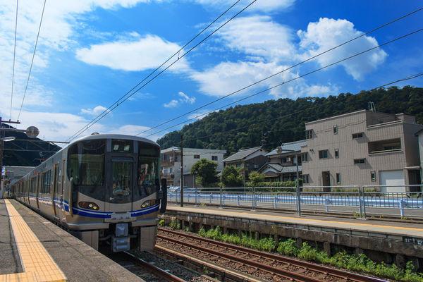 521系電車