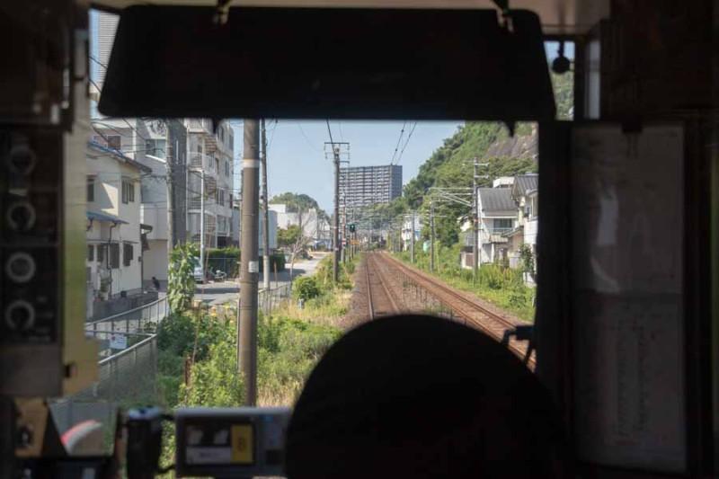 横川~西広島駅間