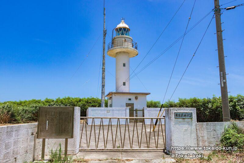 喜屋武岬崎灯台