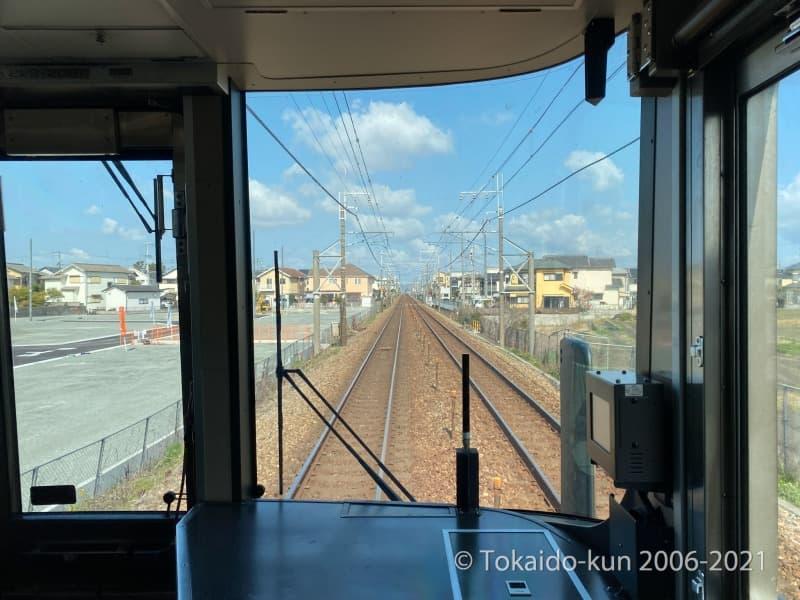 姫路駅まで移動中…